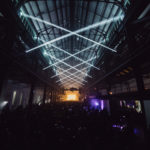 Relive Cirez D and Adam Beyer's legendary Brooklyn back-to-backs [Photo Credit: Off Brand Project]