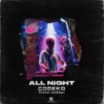 Codeko releases what could be his biggest yet with new single 'All Night'Codeko All Night