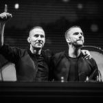 Galantis submerge latest release in syrupy 'Holy Water'Galantis Sofia Cason