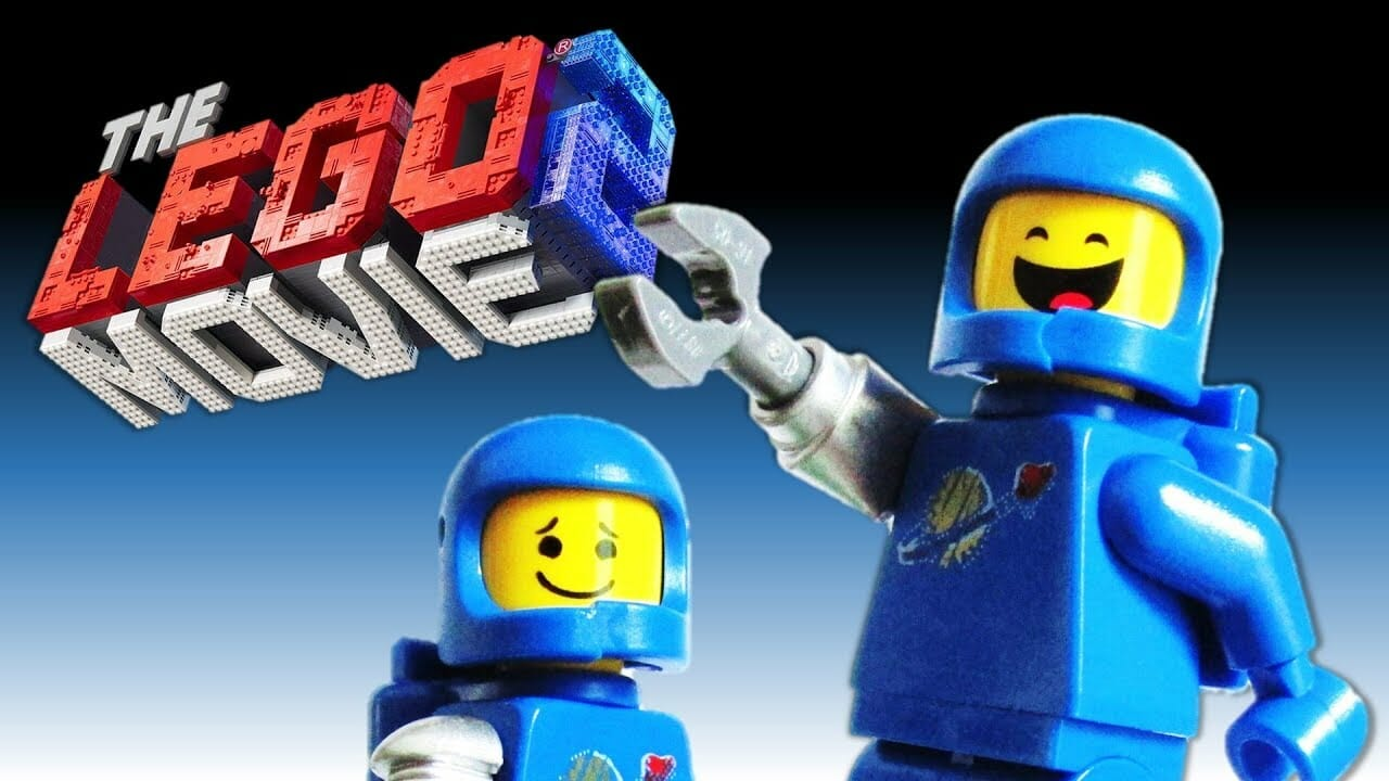Listen to the newest Lego music—composed by Dillon Francis and T-PainLego Movie 2