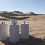 This art installation will play Toto's 'Africa' in the desert for eternityScreen Shot 2019 01 15 At 1.07.32 PM