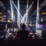 Pryda – Teksupport, Brooklyn Navy Yard – photos by Off Brand Project