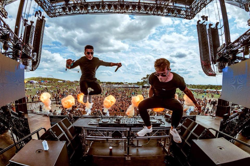 Loud Luxury share new single, 'I'm Not Alright,' announce North American tour [Stream] : Dancing Astronaut