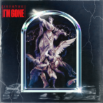 JOYRYDE releases personal tune, 'IM GONE,' announces LP signed to newly launched HARD RecsJOYRYDE IM GONE COVER