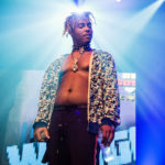 21-year-old rapper Juice WRLD pronounced deadJuice Wrld Credit David Wolff Patrick Redferns