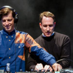 Dixon and Âme's legendary Innervisions heads to LA for debut label showcaseDion Ame Pic L