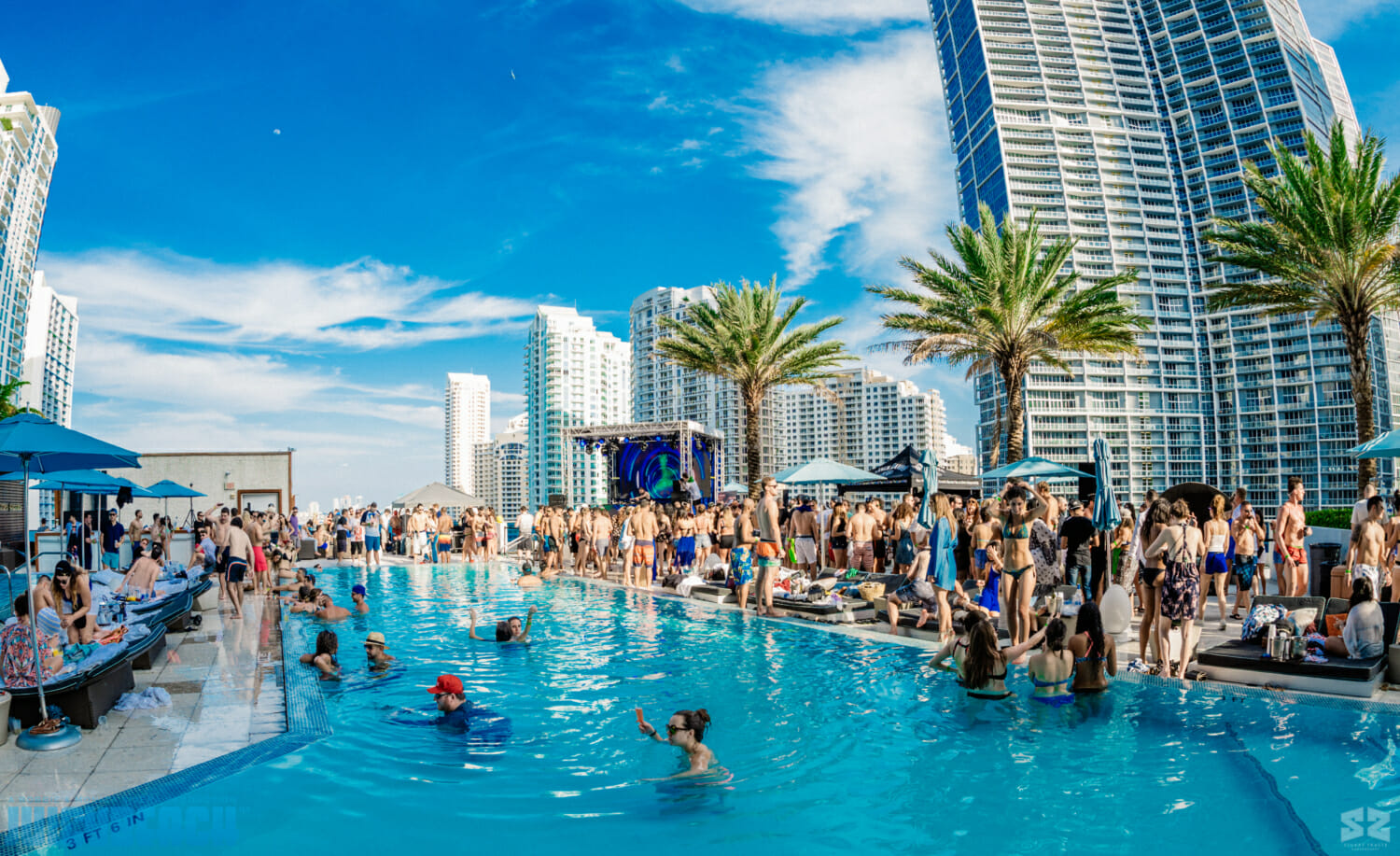 EPIC Pool Parties unveil high class house selectors – enter here to win tickets for the full week of partiesEPIC Pool Party Miami
