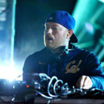 Eric Prydz teases new visual performance concept 'VOID'Eric Prydz 2016