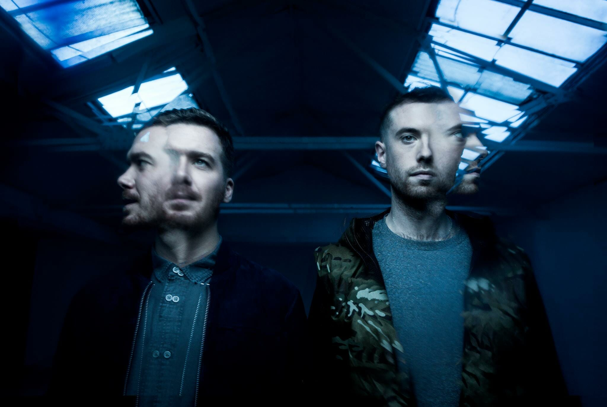 Gorgon City mesmerize with new single, 'Roped In' [Stream]Gorgon City Delicious