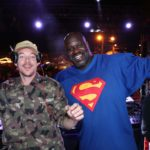 Shaq confirms he's working with Diplo on new musicShaq Fun House 1