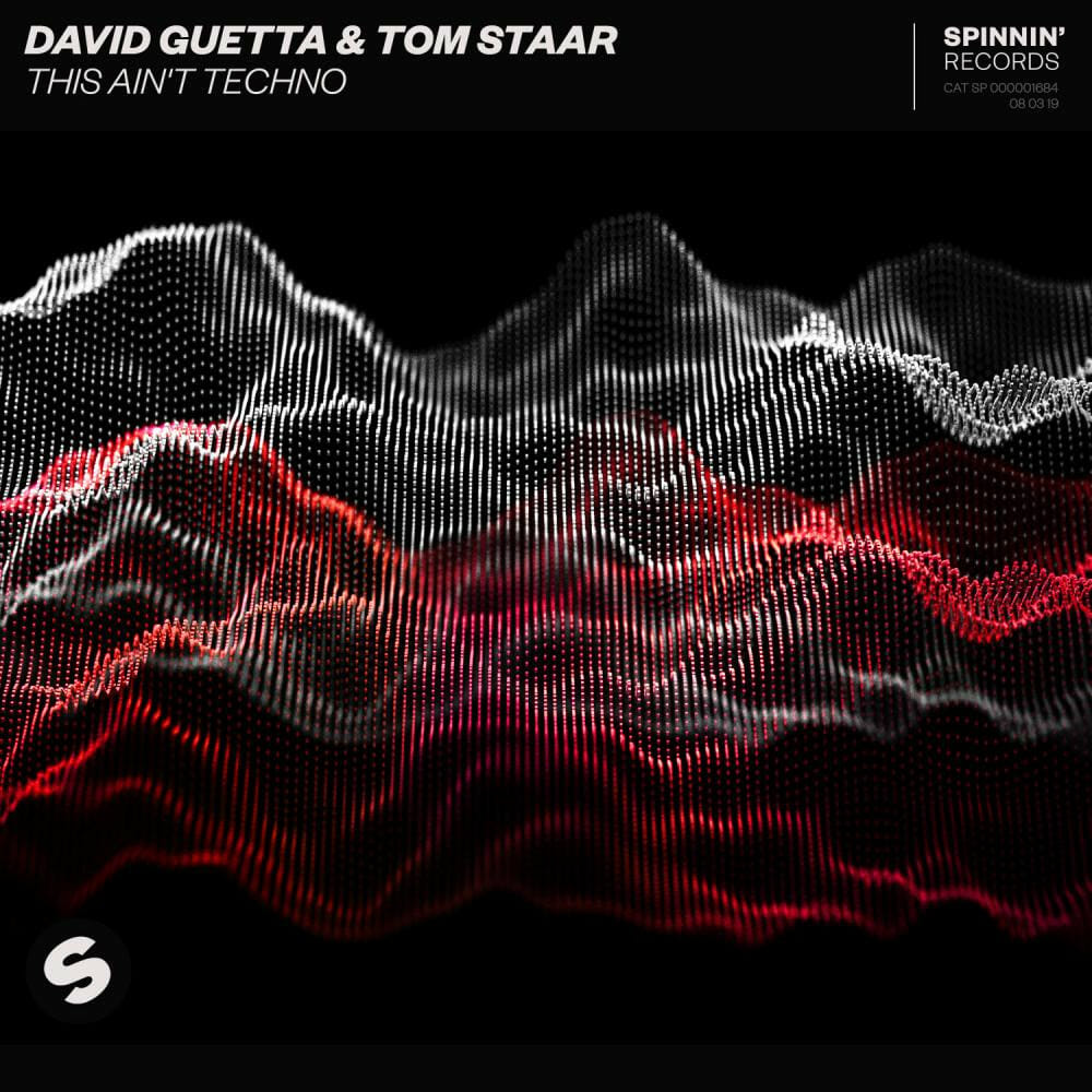 David Guetta and Tom Staar offer a little irony on new track, 'This Ain't Techno'Unnamed