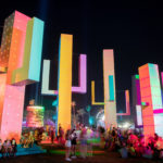 Desert animation: relive Coachella's vibrant 2019 installment through photos