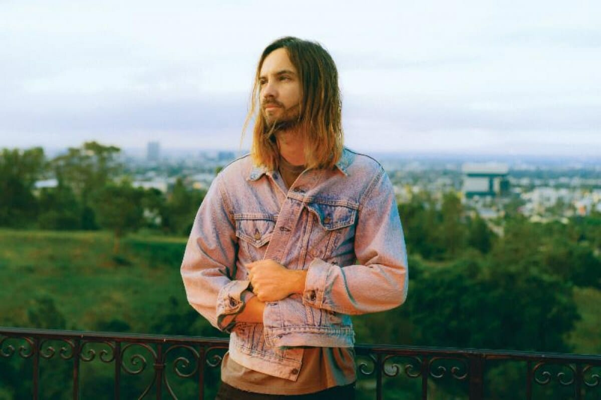 Tame Impala share brand new single, 'Borderline'Tame Impala