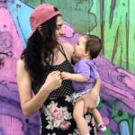 Anna Lunoe talks motherhood on the move, delivers frenetic Mother's Day playlist [Q&A]DiMUed9UEAAZCtm E1557671803610