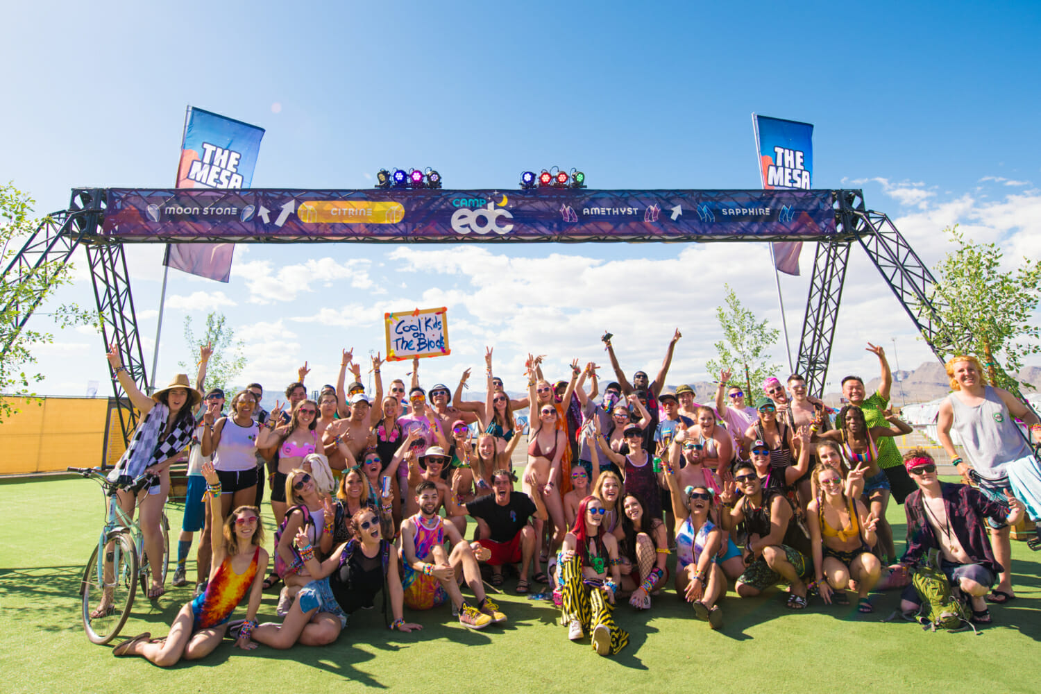 EDM All Day presents: a veteran's guide to surviving day through night at Camp EDC