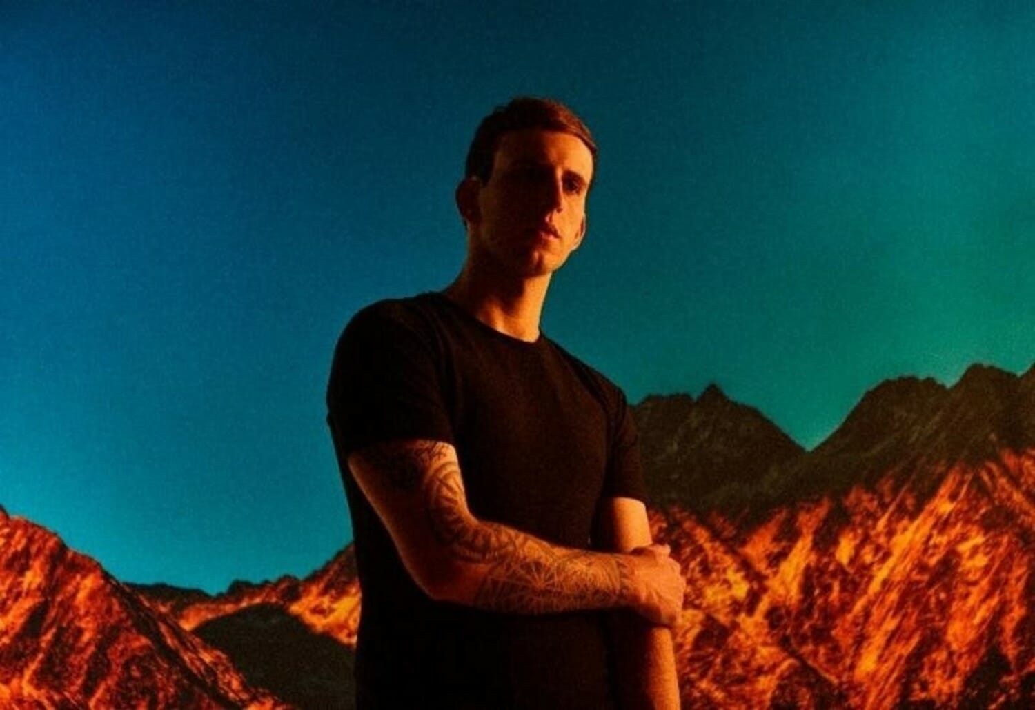 NMF Roundup: Illenium delivers 'Blood,' Dillon Francis and Eptic link for 'Let It Go' on Monstercat + moreIllenium Press Shot 2