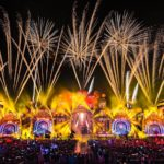 High winds cause EDC stage shutdowns and evacuation confusionEdclv