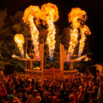 Elements Music & Arts Festival adds GRiZ, TOKiMONSTA, and more to 73-artist 2021 lineupElementsLK19 DayOne FireStagehostedbyDancingAstronaut Disclosure 6621 ALIVECOVERAGE 1