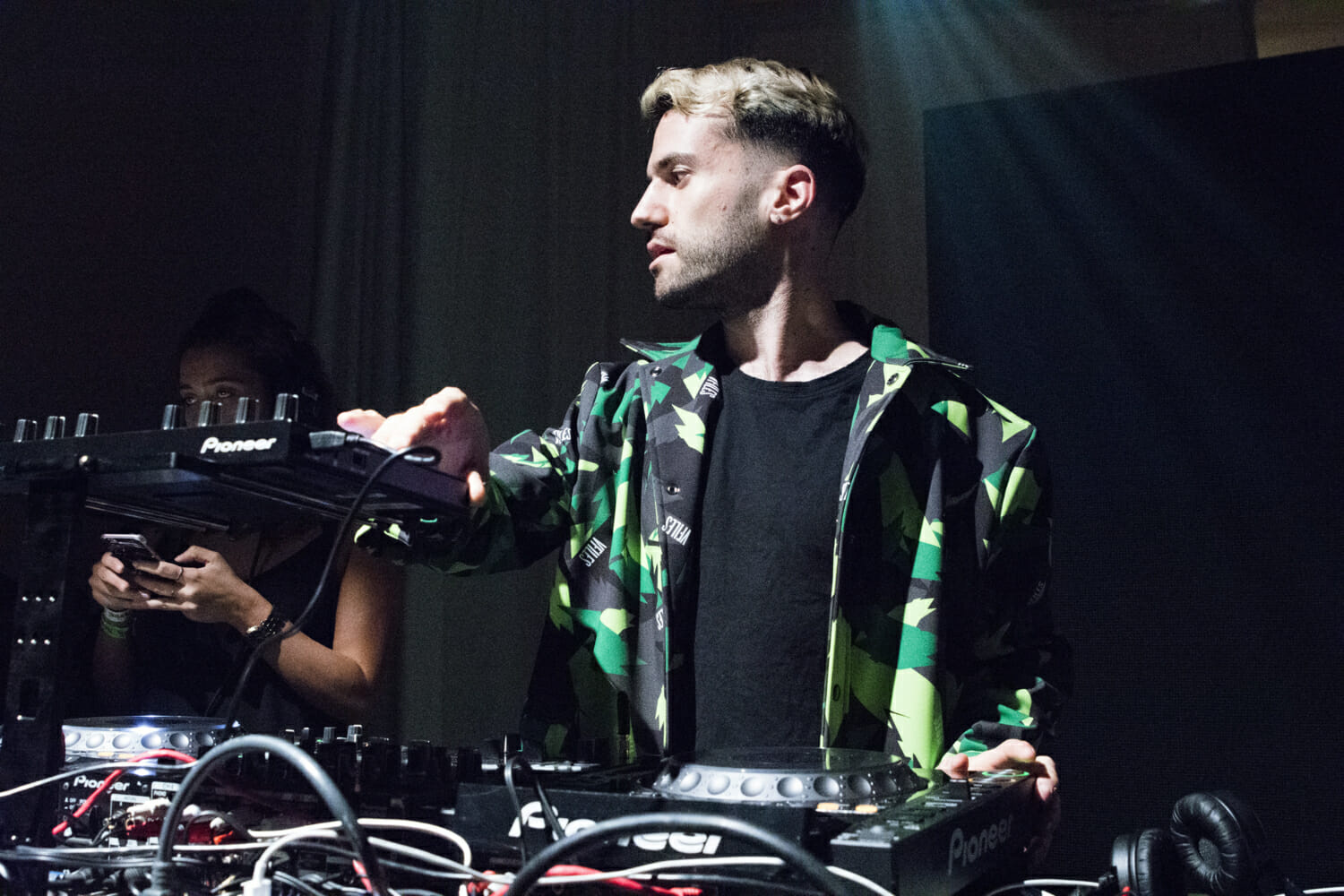 Good Morning Mix: A-Trak beasts a two-hour hip-hop mix for BBCA Trak Photo Credit Jenny AndersonGetty