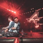Adventure Club and QUIX leave listeners wanting for naught with 'Life Long After Death,' featuring badXchannelsAdventure Club Facebook Official