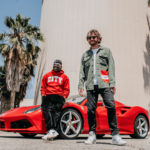 Benny Benassi taps Lil Yachty for electro-pop soother 'Lonely Nights' [WATCH]Benny Benassi Lil Yatchy