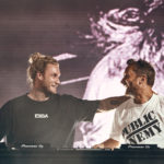 David Guetta and Morten continue collaborative efforts with new single 'Detroit 3 AM'DAVID GUETTA MORTEN At Ushuaia BIG 24 June 2019