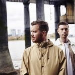 Gorgon City release single and official video for 'Nobody'Gorgon City
