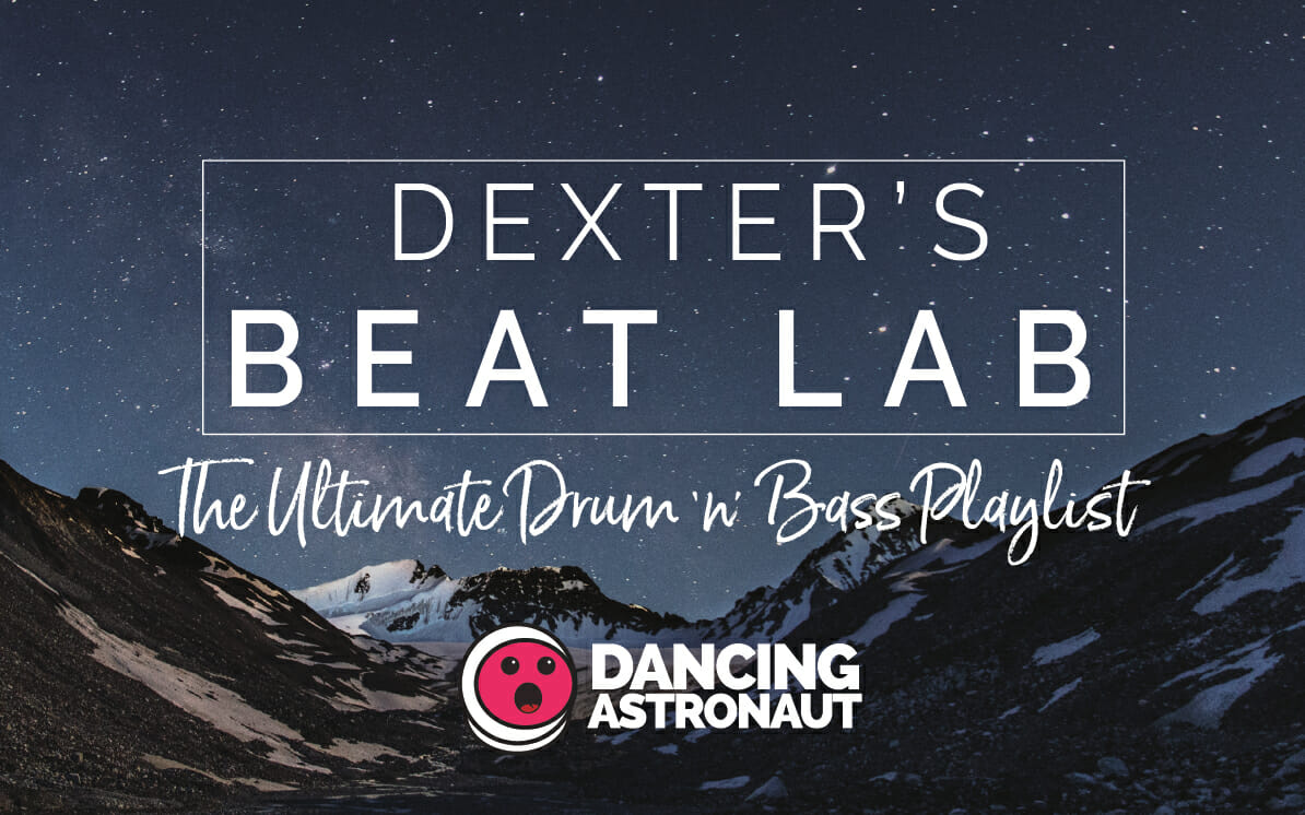 Dexter's Beat Laboratory Vol. 100: The Ultimate Drum 'n' Bass PlaylistDeters Beat Lab@0.