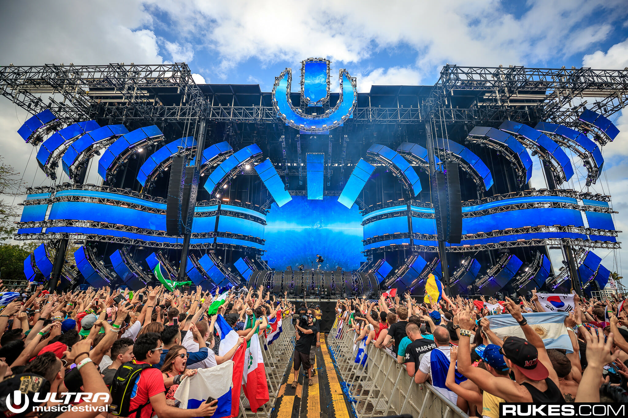 Ultra will extend 'Mission: Home' environmental sustainability initiativeUmf17a 023