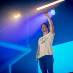 Kygo raises more than $110,000 for LGBTQ charities with UTOPIA live show06 30 19 Kygo Utopia@JavitsCenter ShotByMichaelPoselski 85