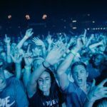 Diplo lights up the X Games – photo credit Ashley Osborn [Gallery]