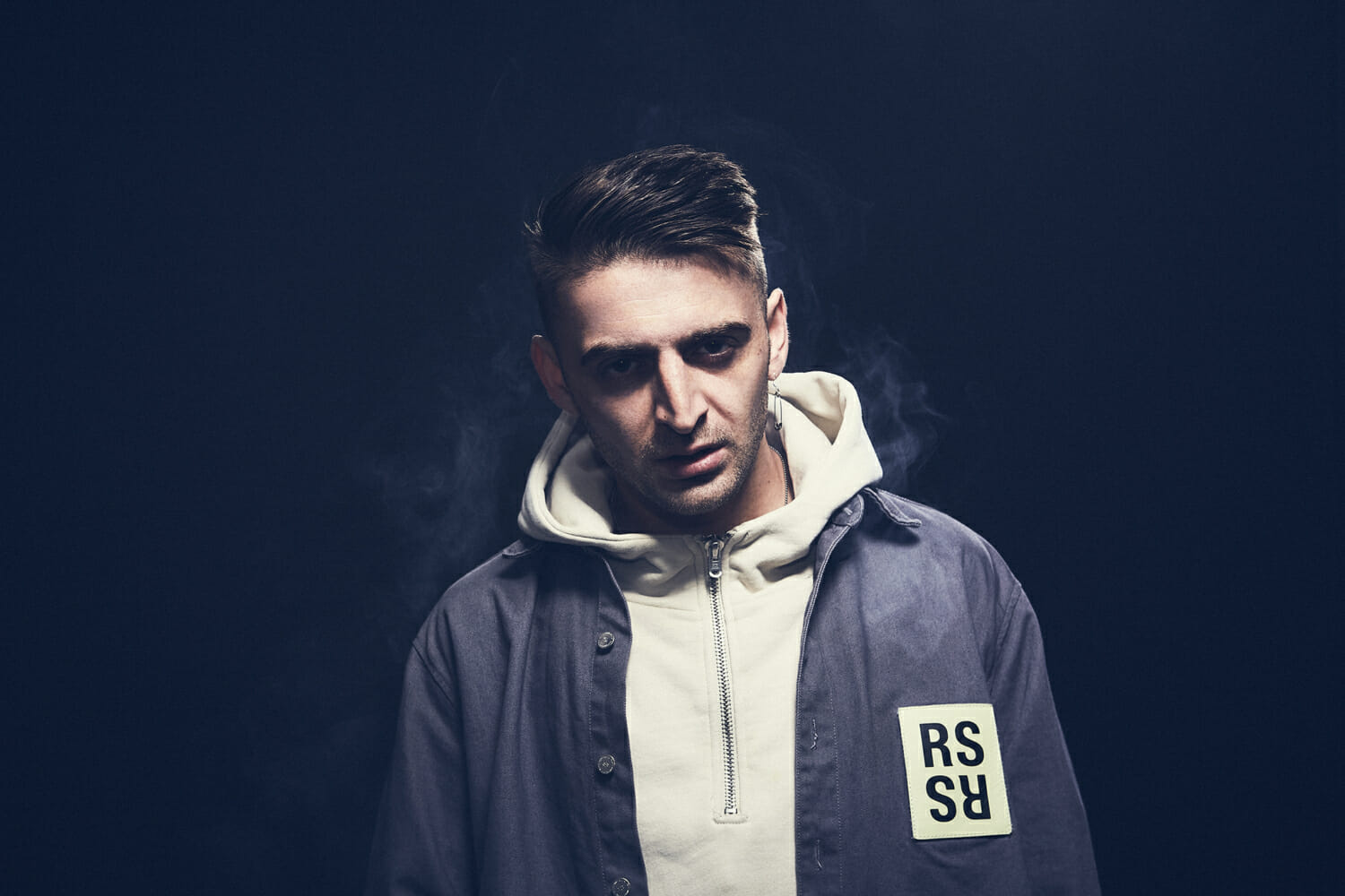 Habstrakt debuts first-ever music video, with Monstercat-housed 'The One'Habstrakt
