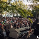 Electric Island closed 2019 season finale with striking performances from headliners Boris Brejcha and Claude VonStroke – photos by KURTHOOP, Wes C and Domenica Spinelli
