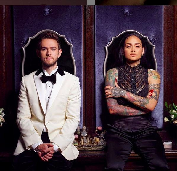 Zedd and Kehlani link up for vocal-centric pop-electronic hybrid, 'Good Thing'Screen Shot 2019 09 27 At 7.35.42 AM