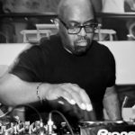 Frankie Fest launches at ADE 2019 in support of the Frankie Knuckles FoundationFrankie Knuckles Photo Credit Steve Black Re
