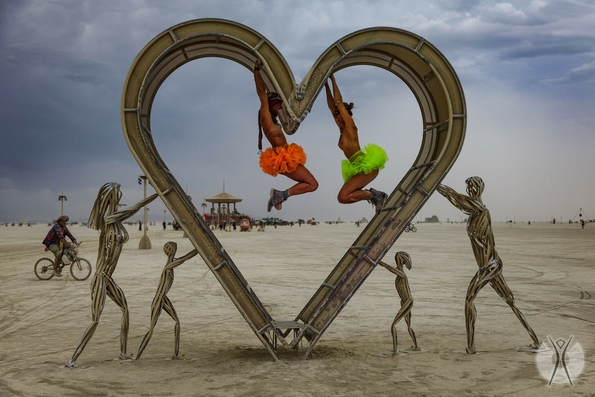 Burning Man theme for 2020 revealedBm