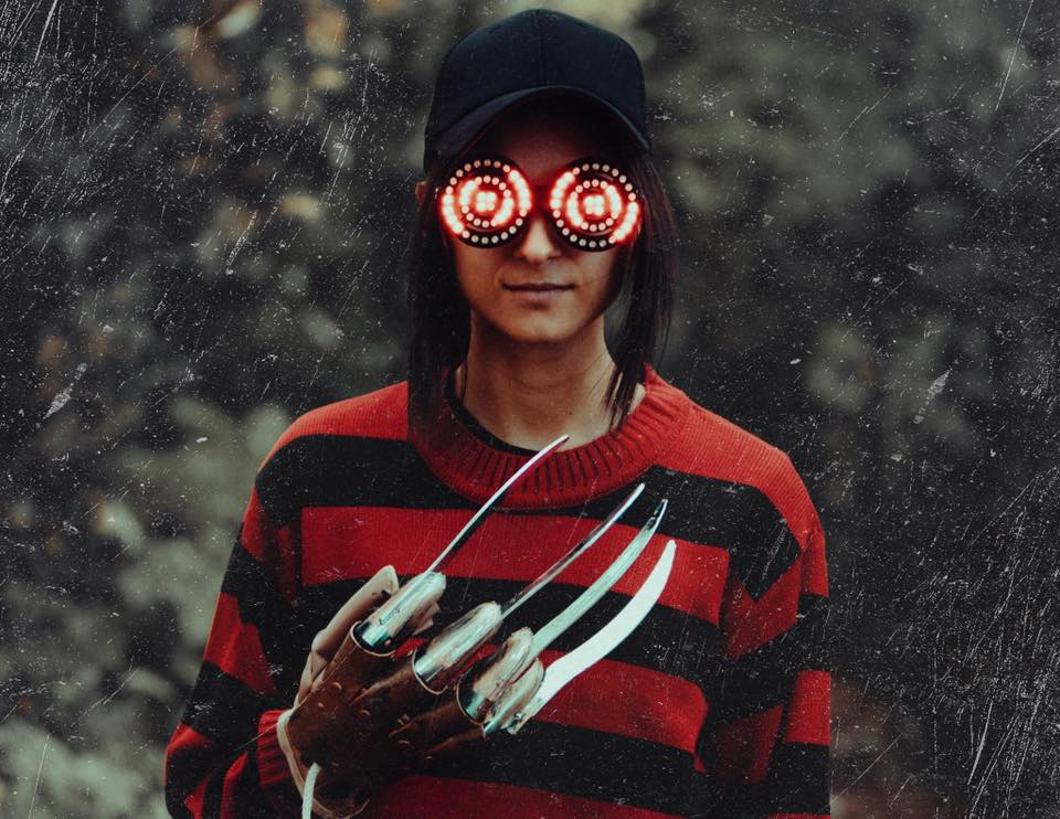 DA's Supernatural Selections: A Halloween playlist [Best of 2019]Rezz