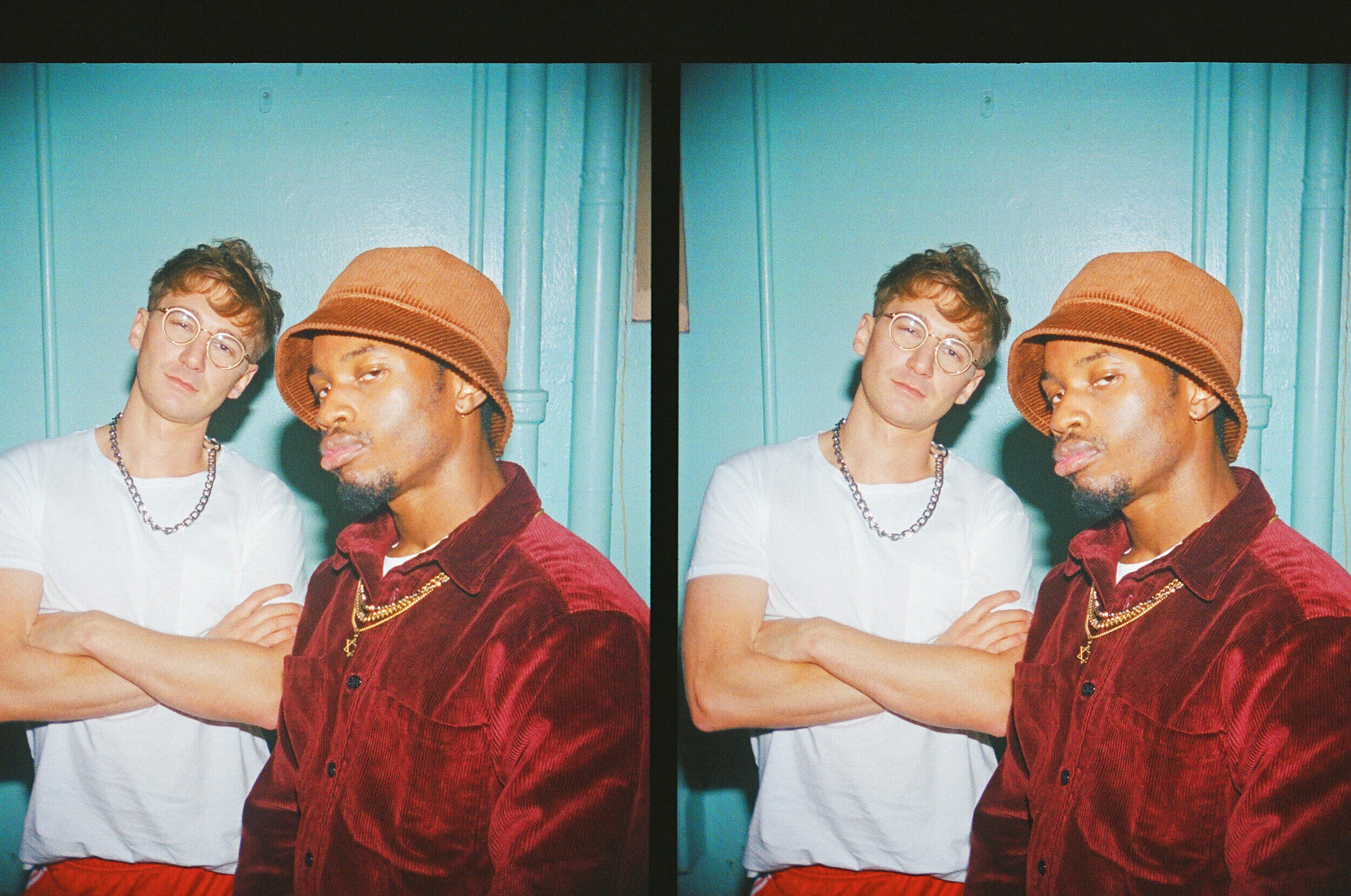 Glass Animals tap Denzel Curry for Tokyo Drifting,' their first single in three yearsGlass Animals Denzel Curry Tokyo Drifting