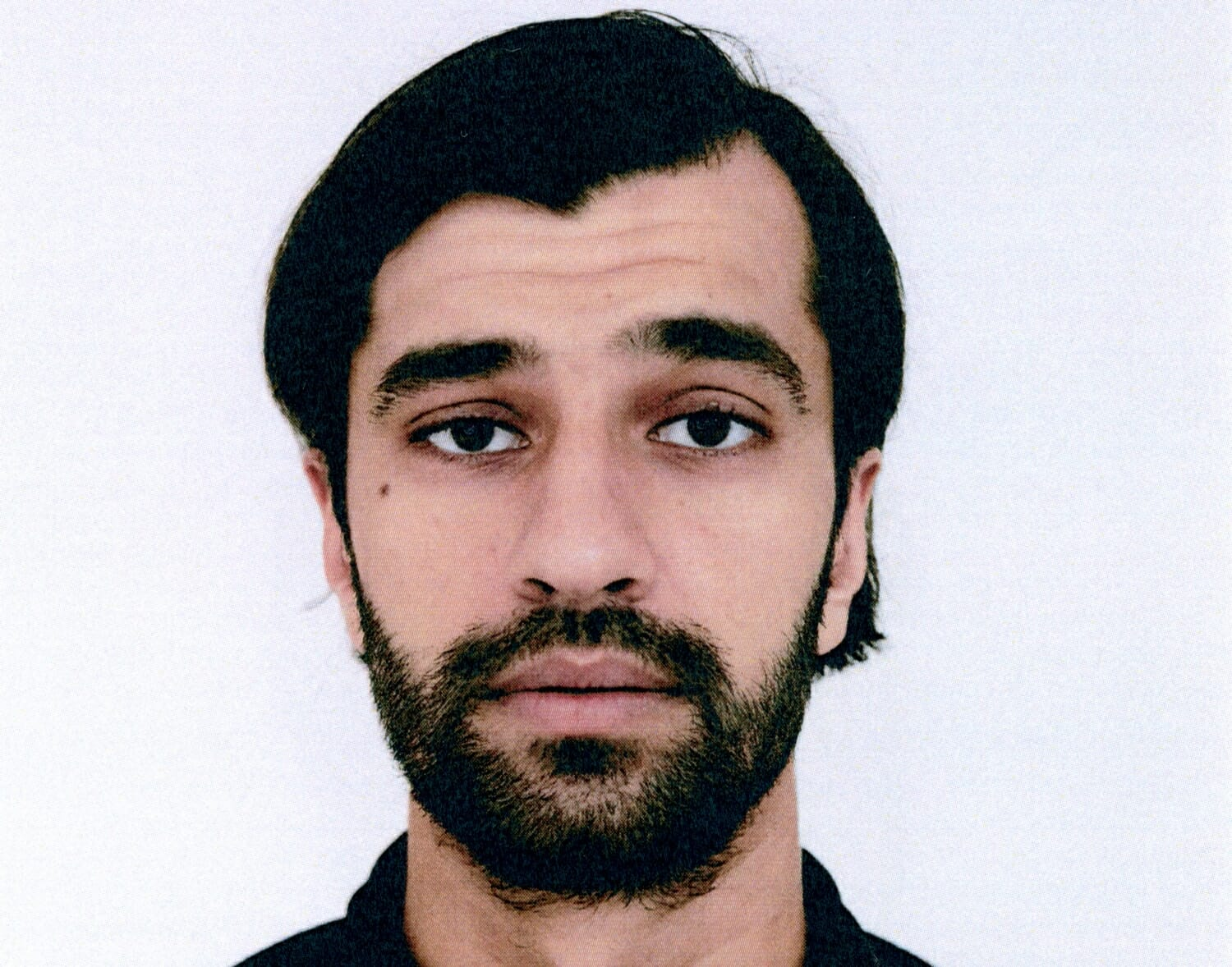 Jeremy Olander gives away signed Balance vinyl and AA access to his tour [enter here]Jeremy Olander Press Shot 2019 Credit Artist Team