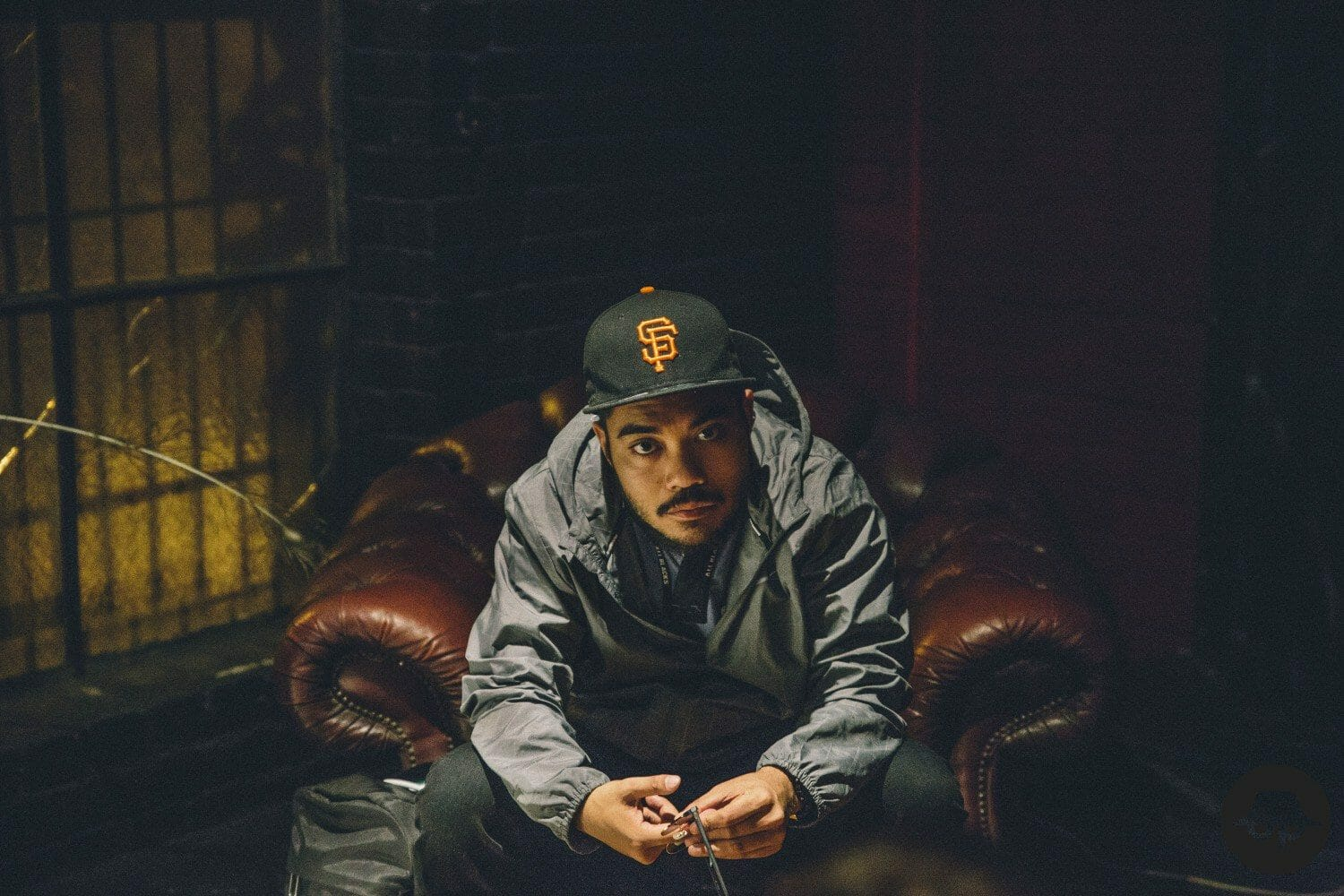Mr. Carmack releases first vocal album 'VIISTA,' details accompanying Immersion tour [Stream]Mr Carmack Red