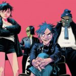 Gorillaz release trailer for forthcoming one-day-only documentary, out Dec. 16Gorillaz