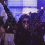 Igloofest transforms Montréal's Old Port into a whimsical, winter wonderland — photos by Peter Ryaux-Larsen and Madeleine Plamondon