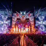 Developing the sound of the Djakarta Warehouse Project, the crown jewel festival of Southeast AsiaThe Mighty Garuda Land Stage By Rukes