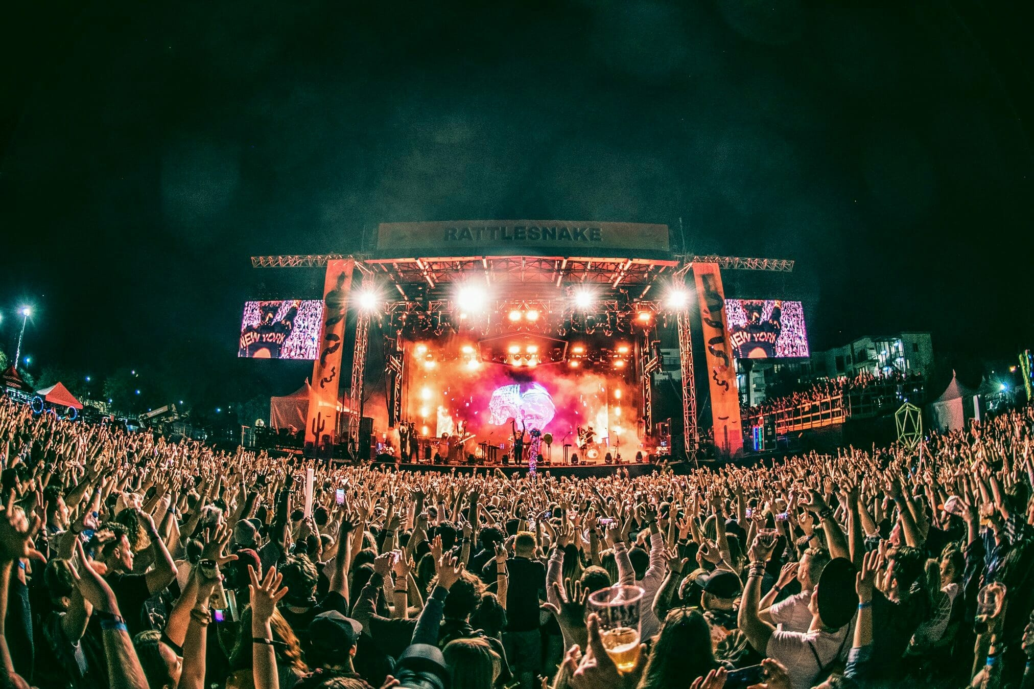How giving it all away made Phoenix's M3F one of the strongest festival brands in the country [Interview]M3F 2019 Credit Facebook