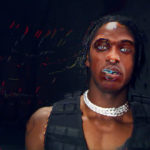 Listen to new faux Travis Scott song created with AI, Travis BottAgency Travis Scott Ai PAGE 2020 1