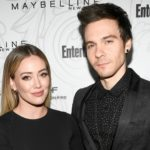 RAC, Hilary Duff, Matthew Koma join for reimagining of Third Eye Blind's 'Never Let You Go'Hilary Duff Credit Entertainent Tonight
