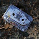 Mixtape returned to owner 25 years after being lost at seaMitape
