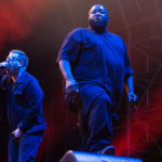 El-P says 'Run The Jewels 4' is finishedRun The Jewels Credit Lorne Thomson Dancing Astro