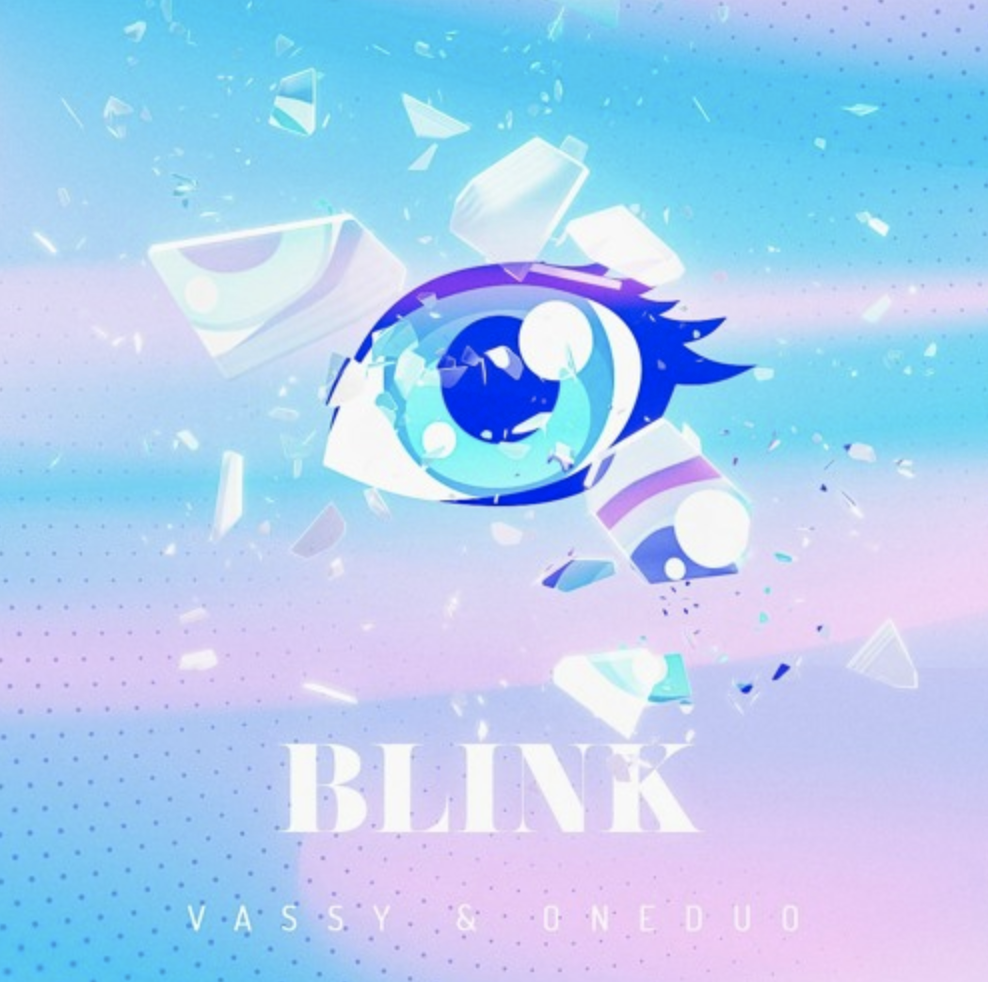 VASSY celebrates a decade of dance with electro hit 'Blink'Screen Shot 2020 03 13 At 5.18.15 PM
