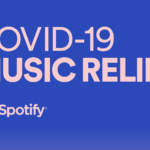 Spotify announces the COVID-19 Music Relief projectSpotify COVID 19 Music Relief